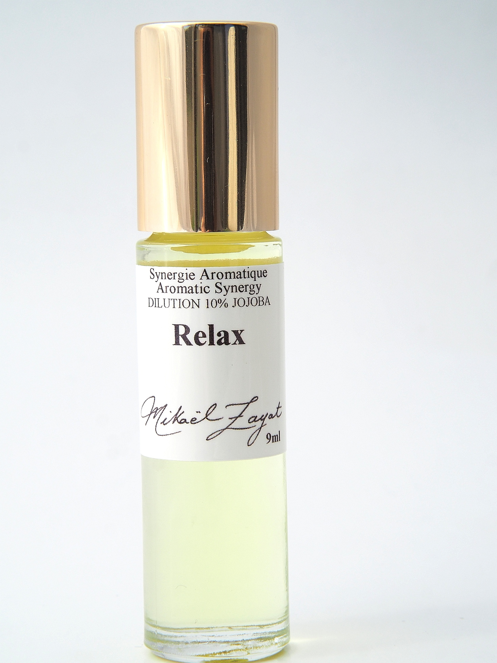 relax roll-on
