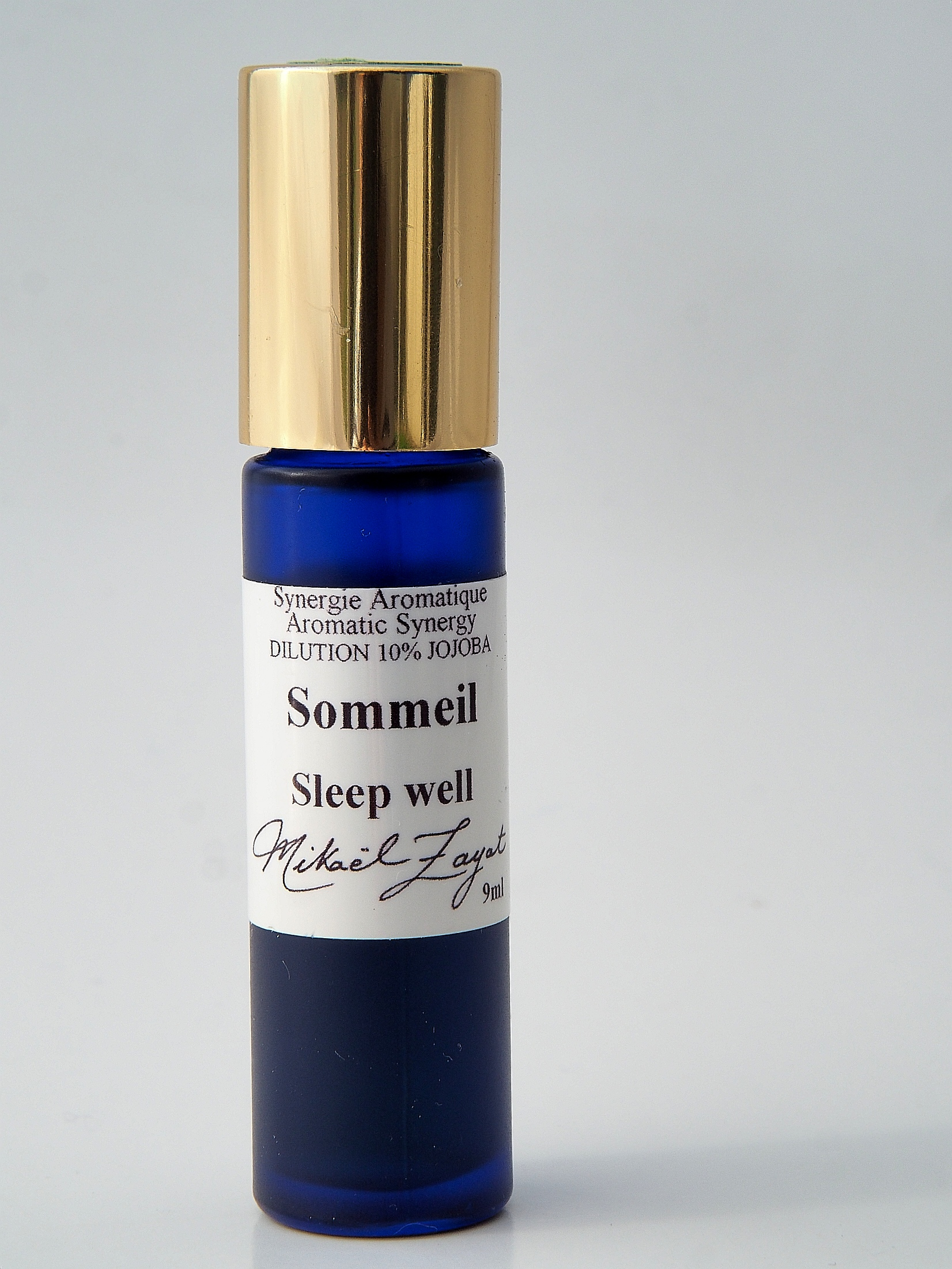 Sommeil roll-on, sleep-well roll-on